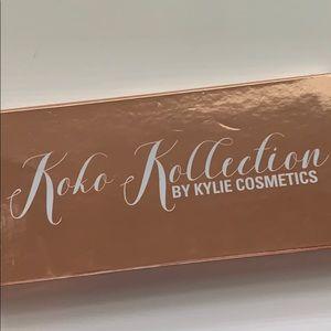 Koko palette by Kylie cosmetics